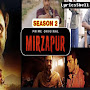 Mirzapur Season 2 Download: Full Webseries Leaked by Tamilrockers In Hd