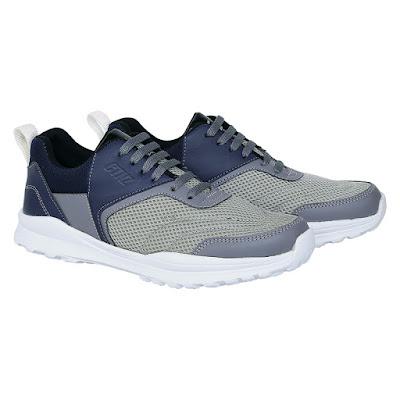 Sepatu Kets Pria Catenzo IR 075