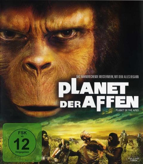 Planet Der Affen 2011