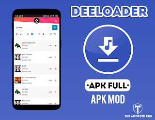 Deezloader Remix For Android v2.5.8 [Music in FLAC & 320kbps] [Latest