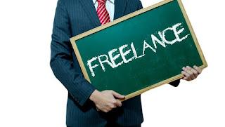 Cari Duit Gaya Kekinian: Menjadi Freelancer