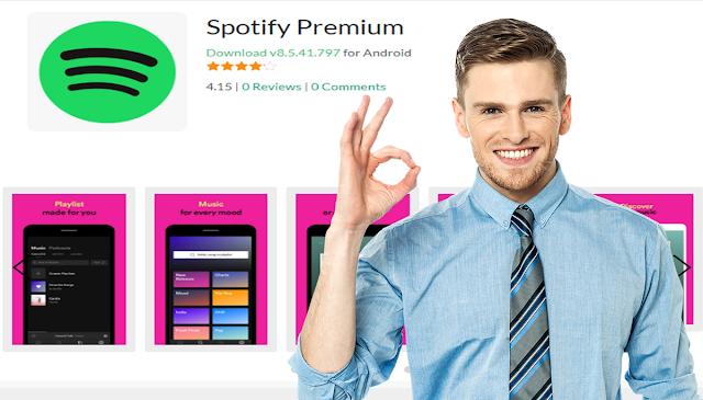 Spotify Premium 2020 | إليك النسخة المدفوعة من تطبيق سبوتيفي spotify حملها مجانا