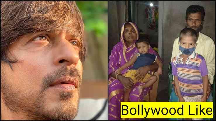 Shahrukh-khan-helped-little-child