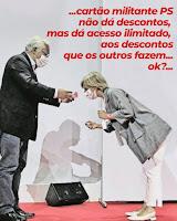 socialismo corrupto em portugal