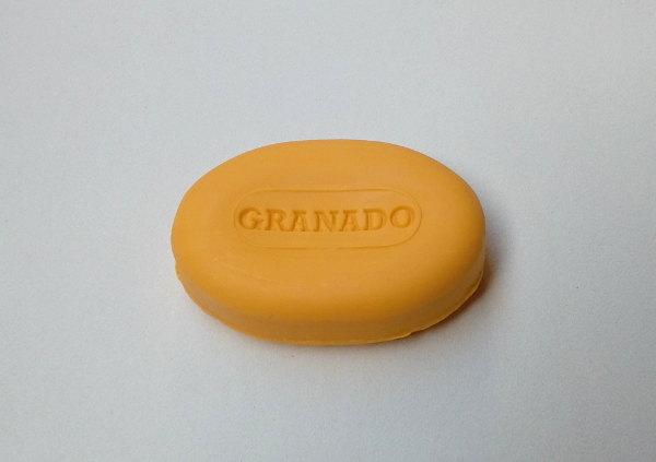 Dica para pele oleosa III: Sabonete de Enxofre Granado [Resenha]