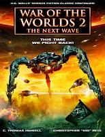 La guerra de los mundos 2: La nueva oleada (2008)