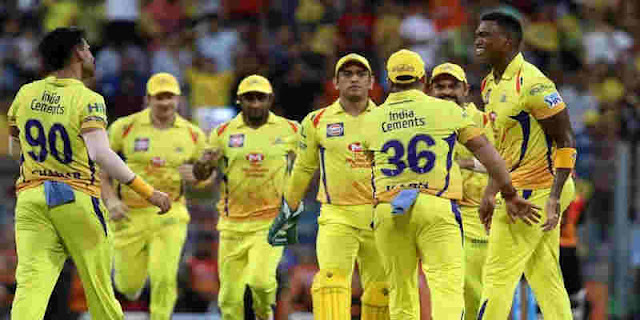 CSK Predicted Playing 11 Today