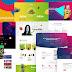 Vimex - Agency Multipurpose PSD Template