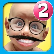 The best photo editor and funny face changer app, you can make your face look like a smile in any photo.