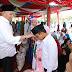 Bupati Asahan Hadiri Pengajian Akbar Kecamatan Air Batu