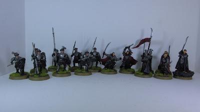 The Eriador Alliance