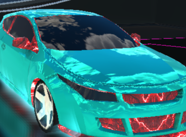 cyber-city-driver