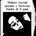 25 marzo 1974, raid a Città Studi: ferita una bambina
