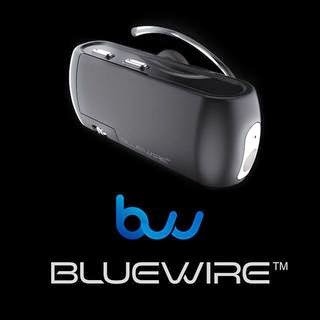 Bluewire Top Spy Bluetooth earpiece