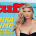 Ivanka Trump posed for a steamy photoshoot for Stuff magazine in 2010 that made some eerie election predictions