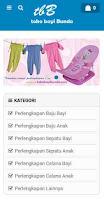 website toko bayi dari jombang lewat hp