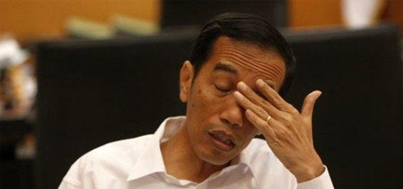 Minta DPR Tak Buat Banyak UU, Jokowi: Semakin Ruwet Negara Ini