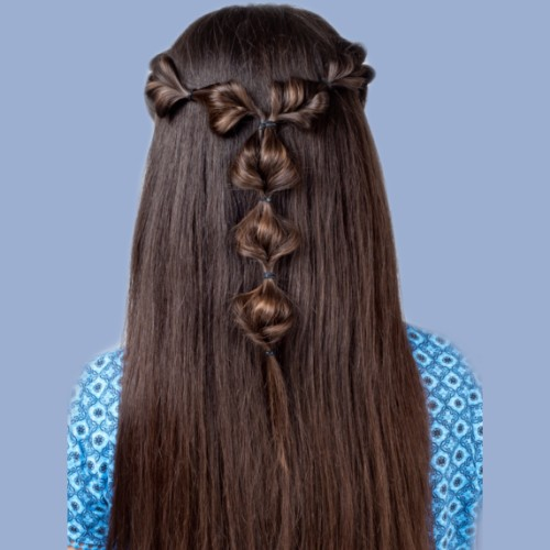 New Hairstyle for Girls 2020