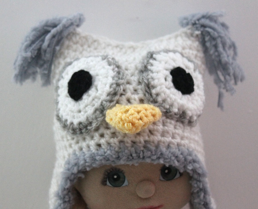 Made in Pacotilles...  TUTO   Chouette le bonnet chouette !!! f5fbfd16b7b