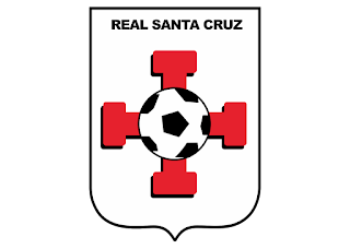 Club Real Santa Cruz Logo Vector