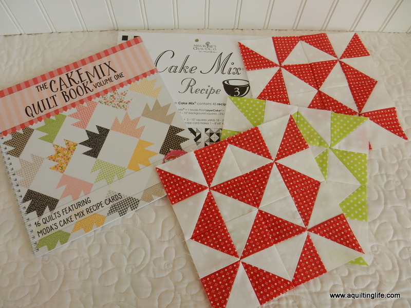 Creme Brulee Christmas Quilt A Quilting Life A Quilt Blog