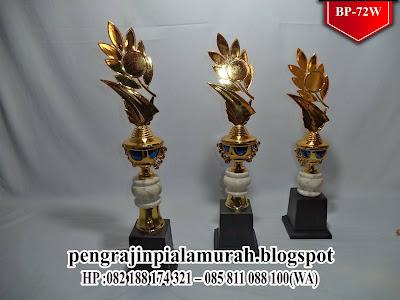 Piala Mini Plastik, Piala Plastik Grosir Tulungagung
