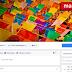 Facebook muda estilo de exibições de paginas