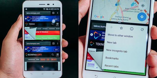 Asus ZenFone 3 riceve l'update a Nougat