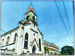 Igreja Matriz de Santo Antônio da Patrulha