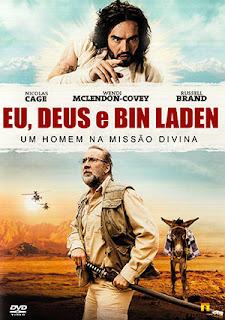 Eu, Deus e Bin Laden - BDRip Dual Áudio