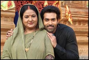 Vibha Chibber and Karan Khanna