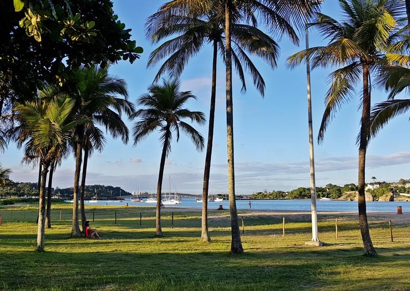 Onde ficar no Espírito Santo: Vitória, Vila Velha ou Guarapari