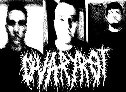 Interview with Ovaryrot, Brutal Death Goregrind, Interview with Ovaryrot Brutal Death Goregrind