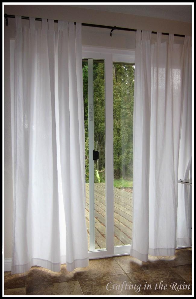 Easy curtain fix crafting in the rain easy curtain fix solutioingenieria Images