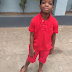Like Father Like Son: Checkout Wizkid's Son, Boluwatife In These New Photos