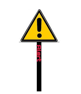 What is Red Alert, Orange Alert And Yellow Alert?