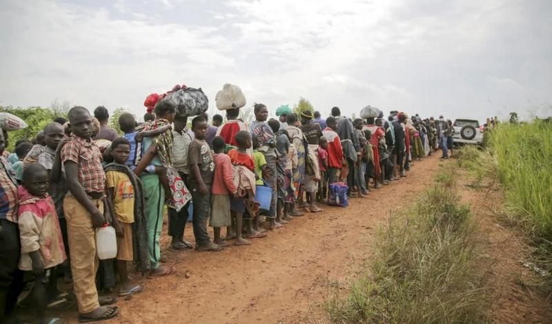 20 Ιουνίου, Παγκόσμια Ημέρα Προσφύγων