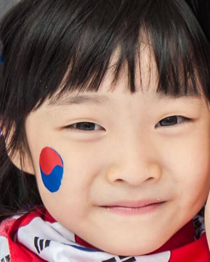 كيفية الحصول على جنسية كوريا الجنوبية