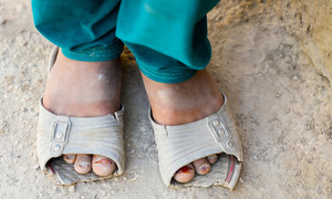 Pandemi Dorong Jutaan Anak Masuk Jurang Kemiskinan