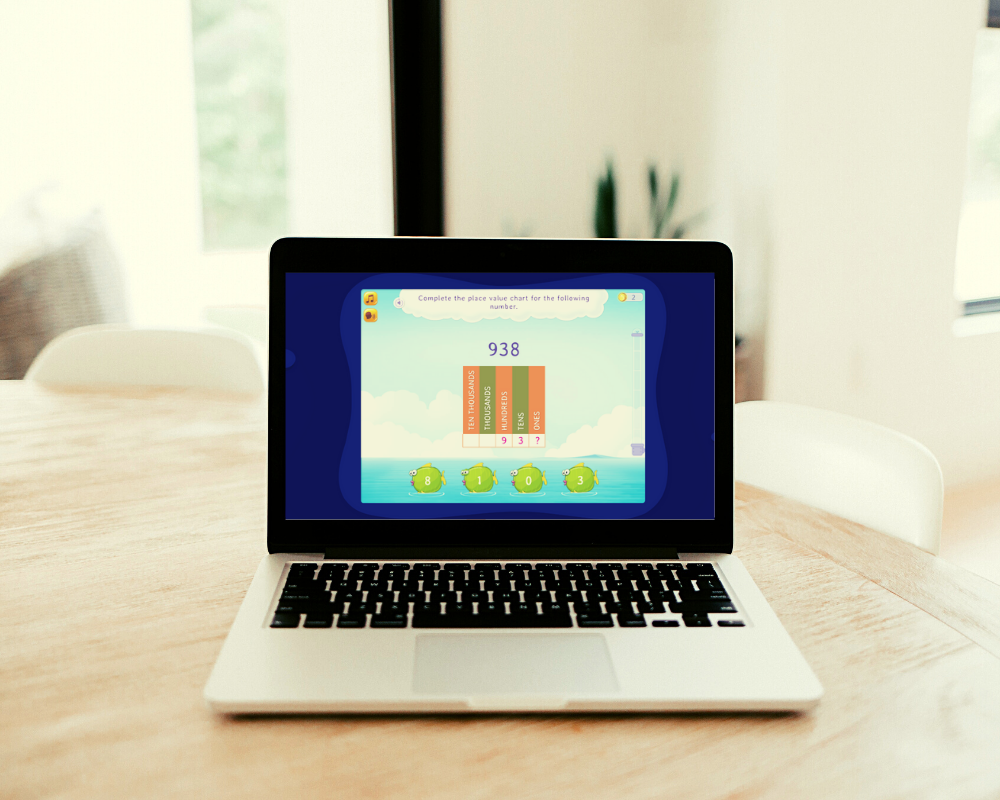 (AD/Review) SplashLearn - Education Maths Game For Children