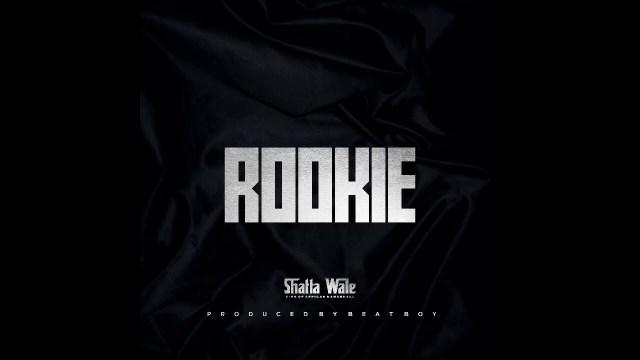 Shatta Wale –Rookie (Prod. By Beat  ROY)