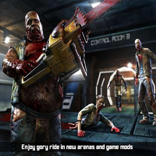Download Dead Effect Game For PC Full Version