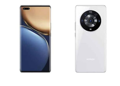 Magic 3 .. The first pioneer of Honor after Huawei