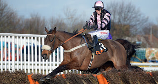Dawn Run Mares' Novices' Hurdle