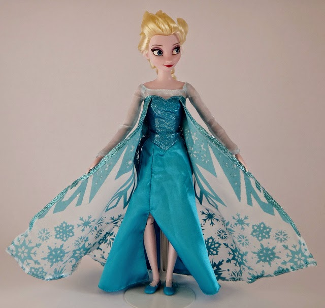 Gratis gambar anna frozen untuk anak