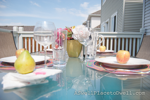 Deck @ aswellplacetodwell.com