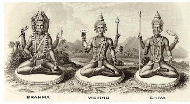 Perkembangan Hindu di Indonesia