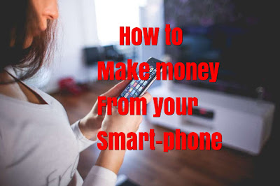 Easy way to make money from home in 2019