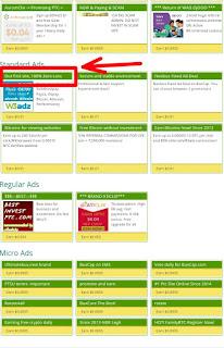 Daftar klik ikan view ads
