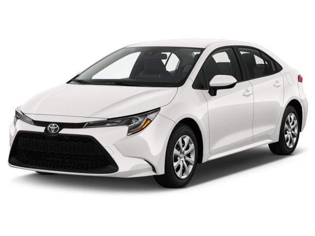 2020 Toyota Corolla Review